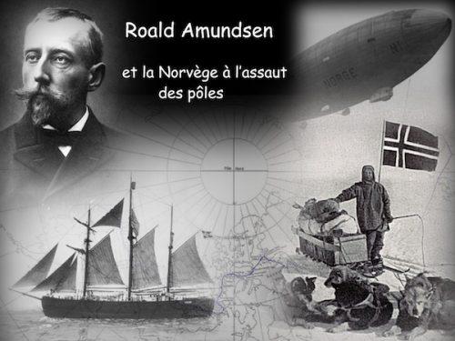 Conférence Roald Amundsen