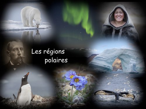 Conférences Les régions polaires