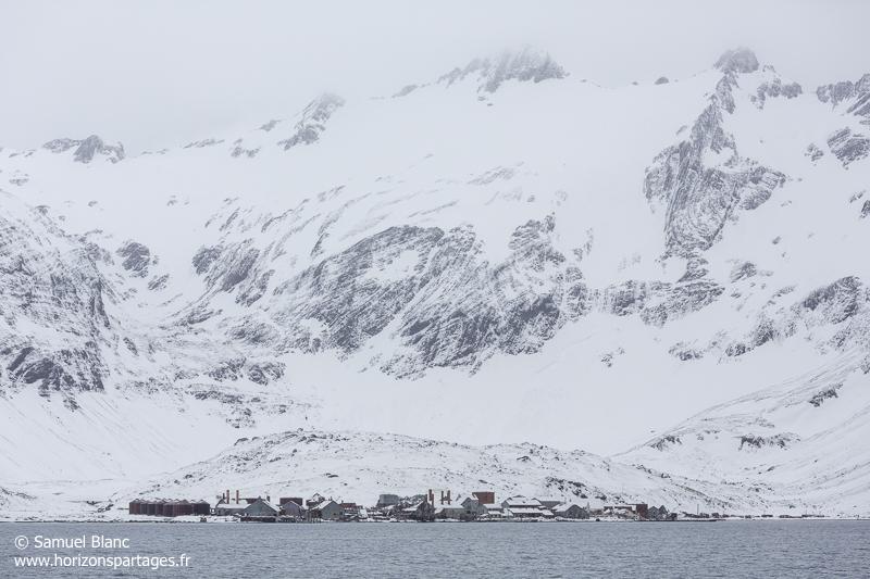 Station baleinière Husvik