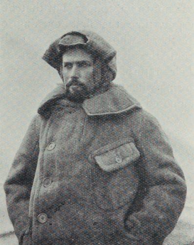 Nicolai Hanson